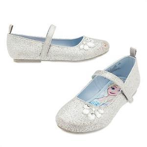 Zapatos Ballerinas Elsa Frozen Disney Store