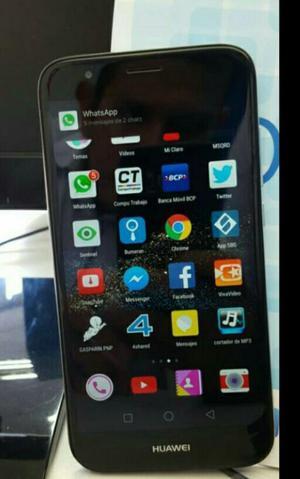 5.5pulgadas Huawei G8 Rio 10de10 Libre
