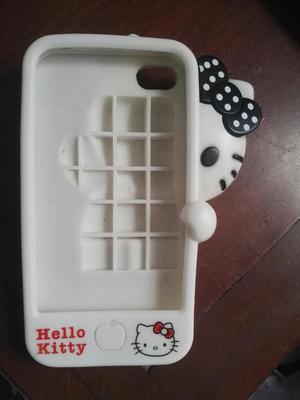 Case iPhone 4 Hello Kitty