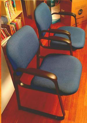 Sillas para salas de espera lima en lima2 posot class for Sillas de oficina lima