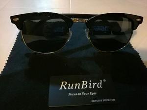 Gafas O Lentes De Sol Runbird, Uv400. Excelente Calidad!