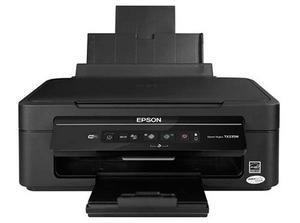 Impresora Multifuncional Epson Tx235w Con Sistema