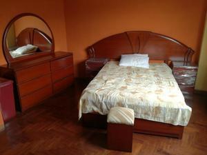 Juego de Dormitorio