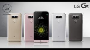 LG G5 SE 32gb nuevo sellado y con garantia