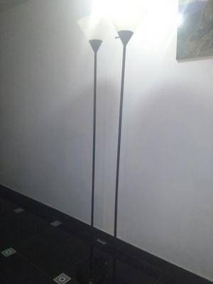 Lamparas de pie para casasoficinastrabajo posot class - Lamparas decorativas de pie ...