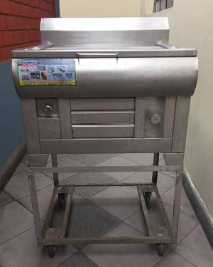 Cocina industrial plancha de acero hecho posot class for Material de cocina industrial