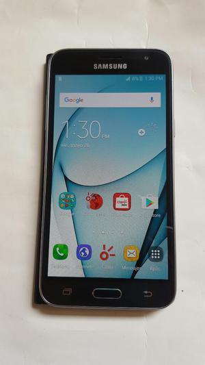 Samsung Galaxy J Libre D Operador