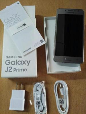 Samsung Galaxy J2 Prime Caja Accesorios