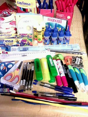Post it kawaii pack de 3 utiles de oficina posot class for Utiles de oficina