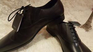 Zapatos Zara Man Tommy Guess