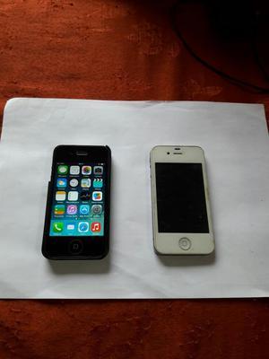 iPhone 4s Como iPod