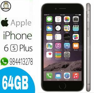 iPhone 6s Plus 64gb 6s 64gb Pedido