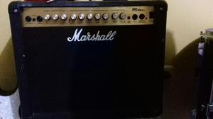 Amplificador de Guitarra Marshall G30dfx