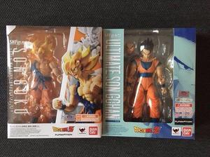 Dragon ball z goku awakening