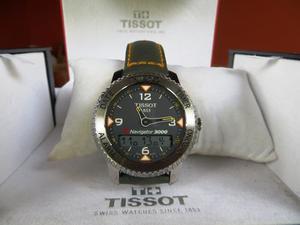 Reloj Tissot Touch Navigator