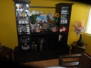 Centro de entretenimiento para sala posot class for Muebles de sala de entretenimiento