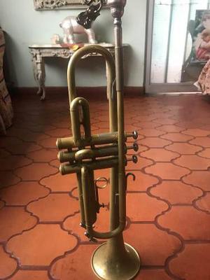 Trompeta Vicent Bach Selmer Bundy