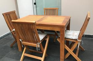Sillas de madera para comedor restaurantes posot class for Vendo sillas comedor