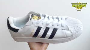 ZAPATILLAS ADIDAS SUPERSTAR!
