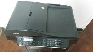 Impresora Epson Stylus Office Tx 525 Fw
