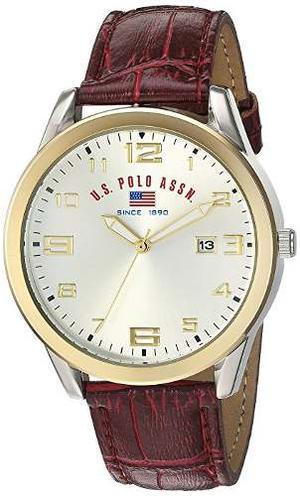 Reloj Para Hombre U.s Polo