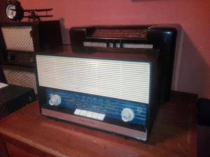 Antigua Radio Philips B3x16a