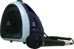 Behringer Epaw Sistema De Audio Portatil Recargable Mic