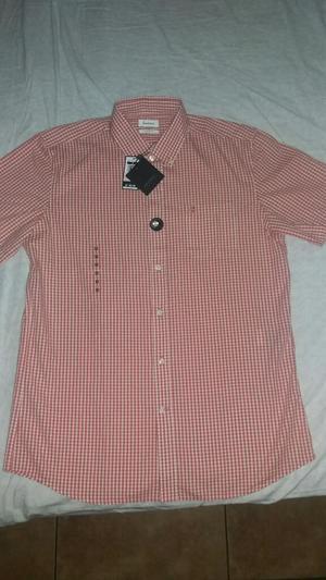 Camisa Cacharel Nueva Original Talla M