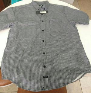 Camisa HYPE original con etiquetas Importado