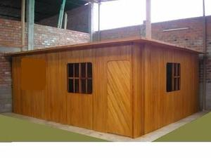 Casas Prefabricada Posot Class