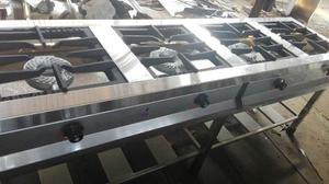 Cocinas industriales en acero lima posot class for Cocinas industriales en acero inoxidable