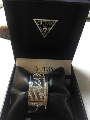 Reloj Guess de Coleccion