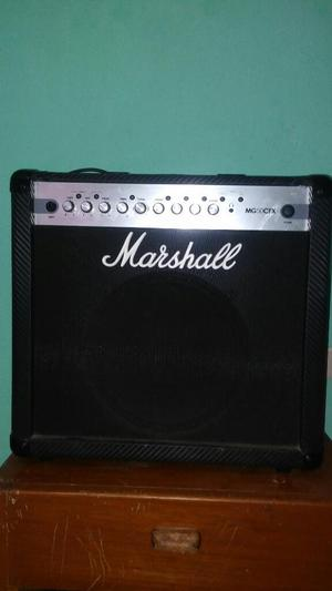 Se Vende Amplificador Marshall Mg50cfx