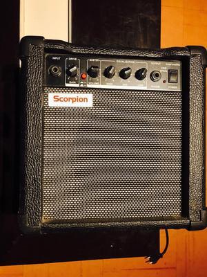 Vendo Amplificador de Guitarra