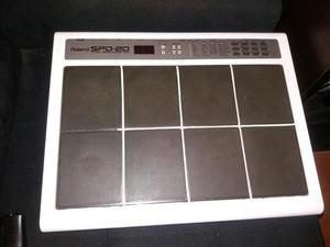 Vendo Bateria Roland Spd20 Made In Jap0n