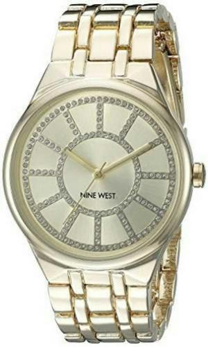 Vendo Reloj Nine West Nuevo