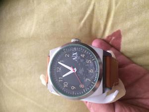 armani reloj original nuevo