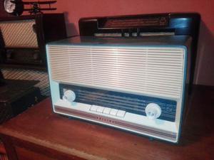Antigua Radio Philips Holandesa Modelo B3x36a