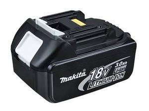 Bateria Makita 18v..lithiun