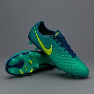 Chimpunes Nike Magista Opus Grass Natural Nuevos Originales
