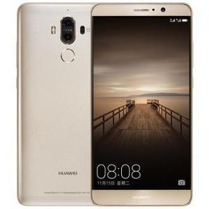 Huawei Mate 9 64gb,4gb Ram Blanco Tienda San Borja.