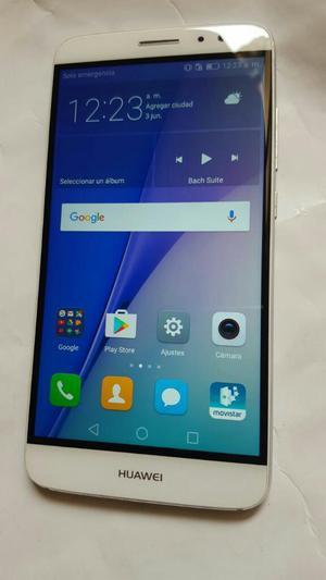 Huawei Nova Plus Libre de Toda Operadora