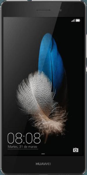 Huawei P8 Lite 4g Octa Core Nuevo En Caja Negro