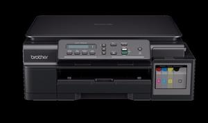 Impresora Brother Multifuncional T500w