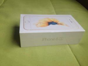 Iphone 6s 32Gb Gold Nuevo sellado en caja