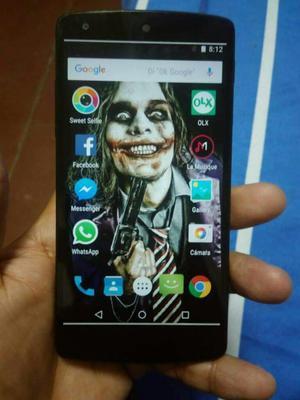 Lg Nexus 5 4g Libre 8mpx 5 Frontal 2gram