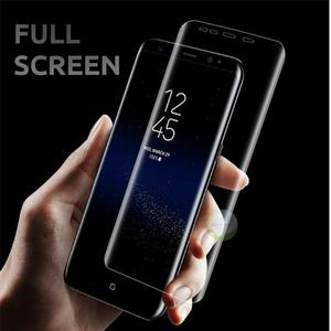 Protector de pantalla full screen Samsung s8, S8 plus, s7
