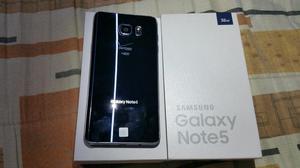 Samsung Galaxy Note 5 DUAL SIM EN PERFECTO ESTADO