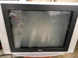Tv Lg 21 Pantalla Plana