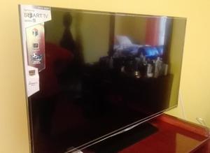 VENDO TELEVISOR LED SAMSUNG SMART TV DE 49